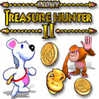 Snowy: Treasure Hunter 2 játék