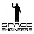 Space Engineers játék