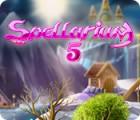 Spellarium 5 játék