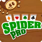 Spider Pro játék