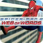 Spiderman 2 Web Of Words játék