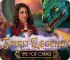 Spirit Legends: Time for Change játék