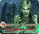 Spirit of Revenge: Unrecognized Master Collector's Edition játék
