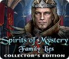 Spirits of Mystery: Family Lies Collector's Edition játék