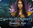 Spirits of Mystery: Family Lies játék