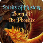 Spirits of Mystery: Song of the Phoenix játék