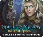 Spirits of Mystery: The Lost Queen Collector's Edition játék