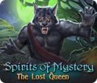 Spirits of Mystery: The Lost Queen játék