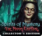 Spirits of Mystery: The Moon Crystal Collector's Edition játék