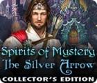 Spirits of Mystery: The Silver Arrow Collector's Edition játék