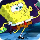 SpongeBob SquarePants Who Bob What Pants - Spongyabob kockanadrág ingyen online flash játékok