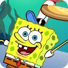 SpongeBob SquarePants: Pizza Toss