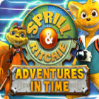 Sprill and Ritchie: Adventures in Time játék
