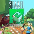 Staxel játék