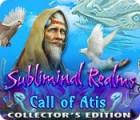 Subliminal Realms: Call of Atis Collector's Edition játék