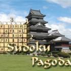 Sudoku Pagoda játék