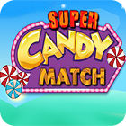Super Candy Match játék