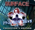 Surface: Project Dawn Collector's Edition játék