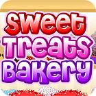 Sweet Treats Bakery játék