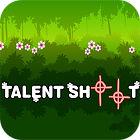 Talent Shoot játék