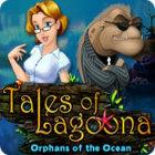 Tales of Lagoona: Orphans of the Ocean játék