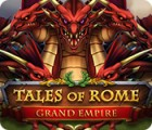 Tales of Rome: Grand Empire játék
