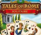 Tales of Rome: Solitaire játék