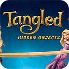 Tangled. Hidden Objects játék