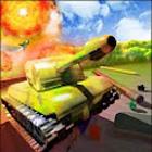 Tank-O-Box játék