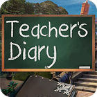 Teacher's Diary játék