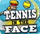 Tennis in the Face játék