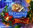 The Christmas Spirit: Grimm Tales játék