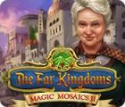 The Far Kingdoms: Magic Mosaics 2 játék