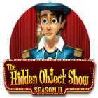 The Hidden Object Show: Season 2 játék