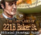 The Lost Cases of 221B Baker St. Strategy Guide játék
