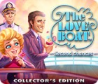 The Love Boat: Second Chances Collector's Edition játék