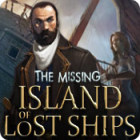 The Missing: Island of Lost Ships játék
