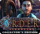 The Secret Order: Bloodline Collector's Edition játék