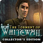 The Torment of Whitewall Collector's Edition játék