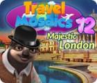Travel Mosaics 12: Majestic London játék