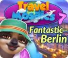 Travel Mosaics 7: Fantastic Berlin játék