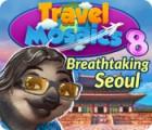 Travel Mosaics 8: Breathtaking Seoul játék