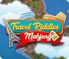 Travel Riddles: Mahjong játék