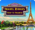 Travel Riddles: Trip to France játék