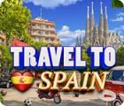 Travel To Spain játék