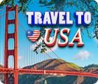 Travel To USA játék