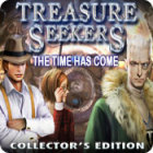 Treasure Seekers: The Time Has Come Collector's Edition játék