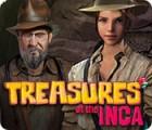 Treasures of the Incas játék