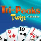 Tri-Peaks Twist Collection játék