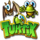 Turtix játék